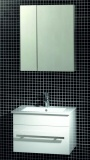 Мебел за баня Debra - 60 см