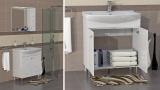 Мебел за баня Тексас