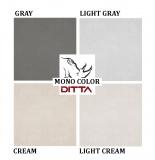 Гранитогрес Mono Color - Ditta