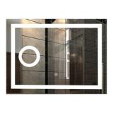 Огледало за баня с LED светление FA821A2A