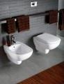 Окачена тоалетна Style - Kolo