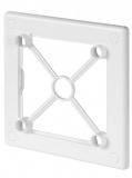 Рамка за вентилатор Awenta  Sistem+