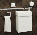 Долен шкаф за баня Сара - 40см