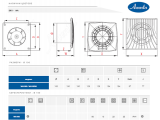 Схема на вентилатор WA-Аwenta