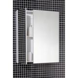 Горен шкаф огледало за баня Debra