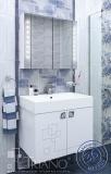 Мебел за баня Сиана 2
