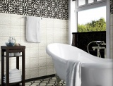 Плочки за баня Stampa