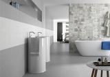 Плочки за баня Toulouse Grey