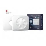 Вентилатор за баня  Fresh Intellivent Ice-10