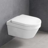 Окачена тоалетна Villeroy and Boch New Architectura 53см - 4694HR01