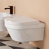Окачена тоалетна Villeroy and Boch New Architectura 53см