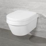 Окачена тоалетна Villeroy and Boch New Architectura 4694HR01