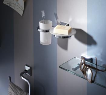 Какво трябва да знаем при избора на аксесоари за баня?