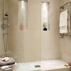 Как да изберете паравани за баня по поръчка? | Makenzi